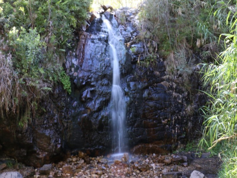 Waterfall Gully to Mount Lofty Summit