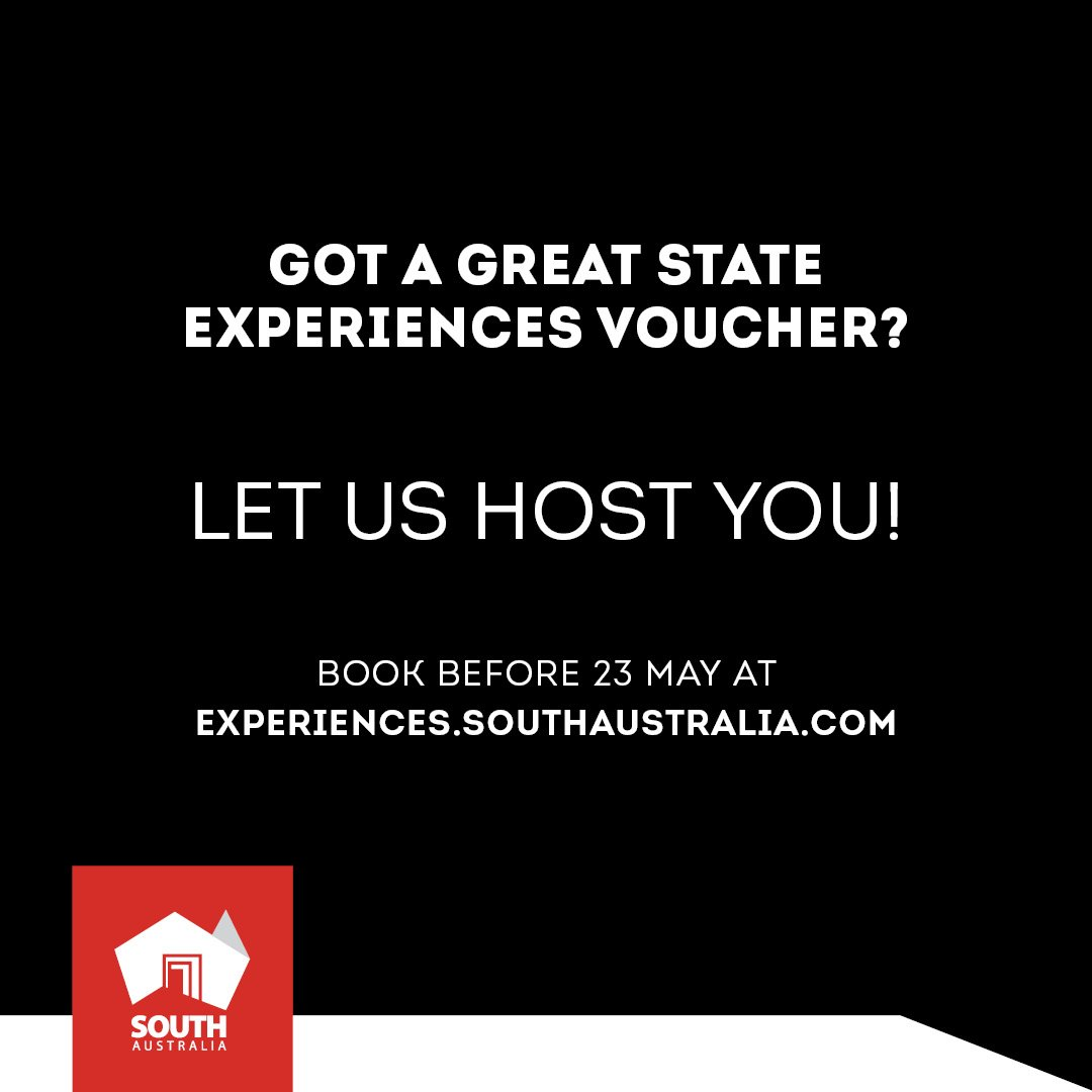 Great State Experience Vouchers