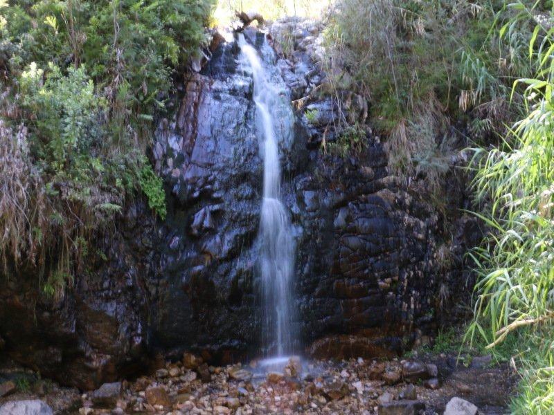 Waterfall Gully South Australia